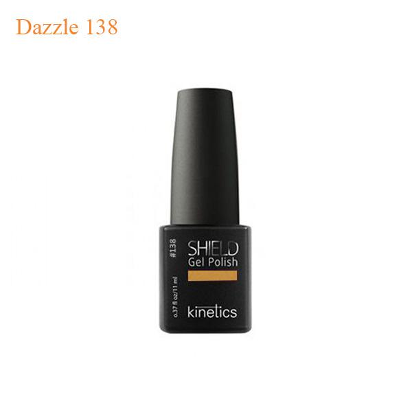 Kinetics – Shield Gel – Dazzle 138