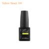 Sơn Gel Shield Kinetics – Yellow Shock 198