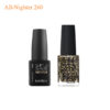 Kinetics – Shiled Gel And SolarGel Polish Duo All-Nighter 260