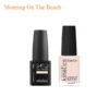 Kinetics – Shiled Gel And SolarGel Polish Duo Morning On The Beach