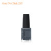 Kinetics – SolarGel Polish – Grey No Pink 215