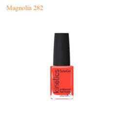 Kinetics SolarGel Polish Magnolia 282 247x247 - Equipment nail salon furniture manicure pedicure