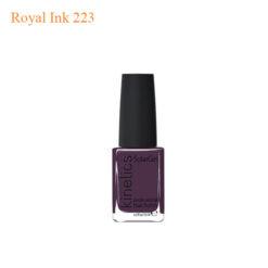 Kinetics SolarGel Polish Royal Ink 223 247x247 - Equipment nail salon furniture manicure pedicure