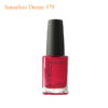 Kinetics – SolarGel Polish – Hedonist Red 380