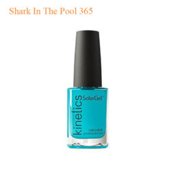 Kinetics – SolarGel Polish – Shark In The Pool 365