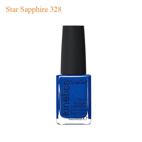 Kinetics – SolarGel Polish – Star Sapphire 328