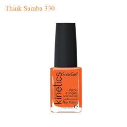 Kinetics SolarGel Polish Think Samba 330 247x247 - Equipment nail salon furniture manicure pedicure