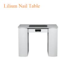 Lilium Nail Table – 42 inches 1 247x247 - Equipment nail salon furniture manicure pedicure