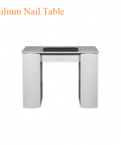 Lilium Nail Table – 42 inches