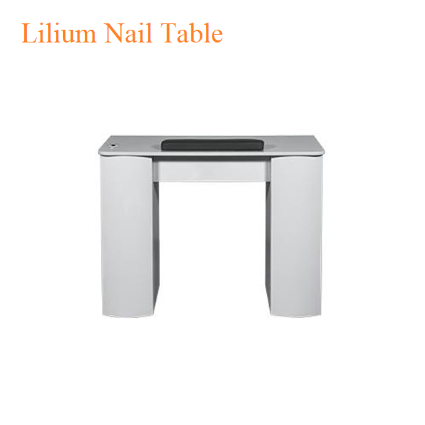 Lilium Nail Table – 42 inches