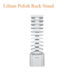 Lilium Polish Rack Stand – 24 inches