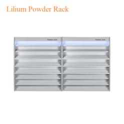 Lilium Powder Rack – 84 inches