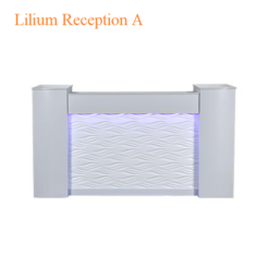 Lilium Reception A – 86 inches
