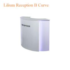 Lilium Reception B Curve – 60 inches