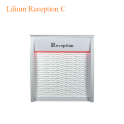 Lilium Reception C – 42 inches 1 247x247 - Equipment nail salon furniture manicure pedicure