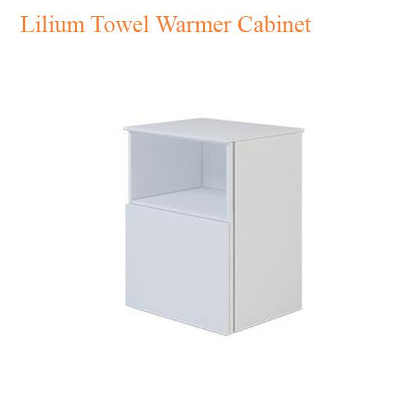 Lilium Towel Warmer Cabinet 34inches - Sản phẩm mua nhiều