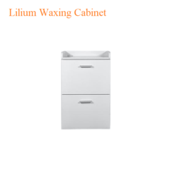 Lilium Waxing Cabinet – 29 inches