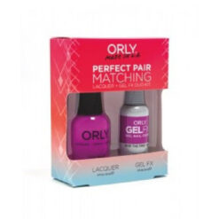 ORLY – Coastal Crush – For The First Time
