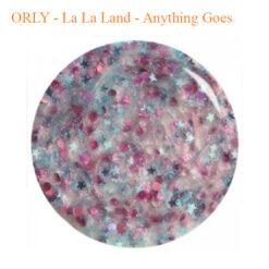 ORLY – La La Land – Anything Goes
