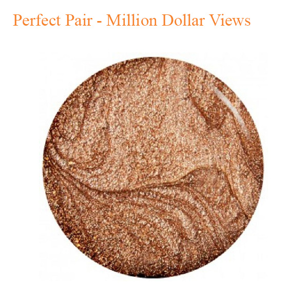 ORLY – Perfect Pair – Million Dollar Views