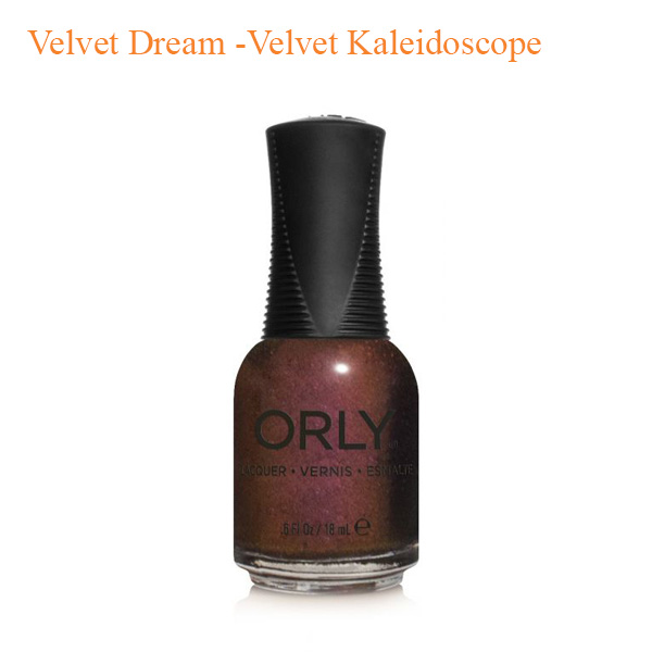 ORLY – Velvet Dream -Velvet Kaleidoscope