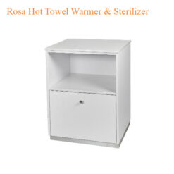 Rosa Hot Towel Warmer & Sterilizer – 34 inches