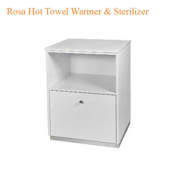 Rosa Hot Towel Warmer & Sterilizer – 34 inches