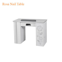 Rosa Nail Table – 39 inches