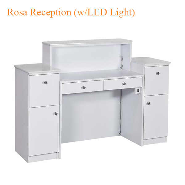 Rosa Reception (w/LED Light) – 60 inches