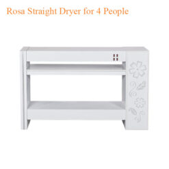 Rosa Straight Dryer for 4 People 62″ 247x247 - Equipment nail salon furniture manicure pedicure