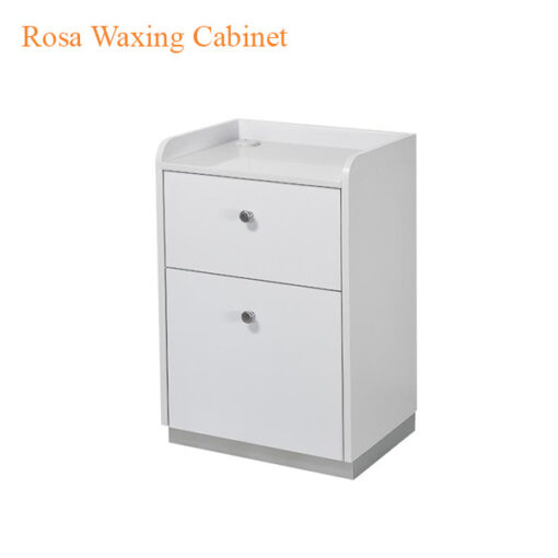 Rosa Waxing Cabinet – 29 inches