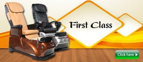ad - Pedicure Spa, Nail Table, Furniture & Equipment