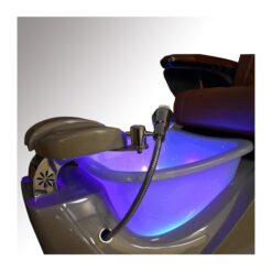 Aria Luxury Spa Pedicure Chair with Magnetic Jet – High Quality 4 247x247 - Equipment nail salon furniture manicure pedicure