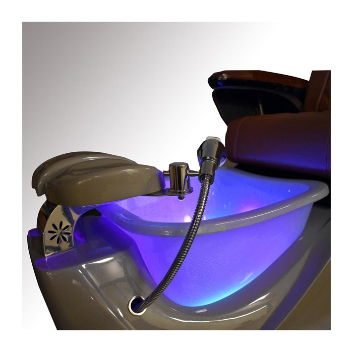Aria Luxury Spa Pedicure Chair with Magnetic Jet – High Quality 4 - All Best Deals