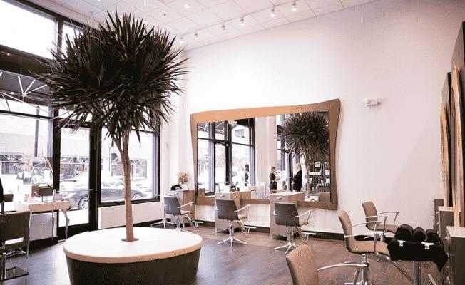 Modern Waverly 1 min 652x400 - Cách Bố Trí Không Gian Dành Cho Một Nail Salon Chuẩn