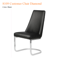 8109 Customer Chair Diamond