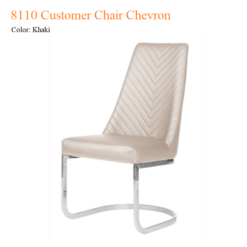 8110 Customer Chair Chevron