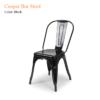 Cooper Bar Stool