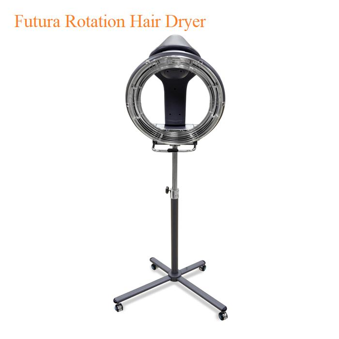 Futura Rotation Hair Dryer