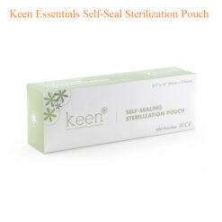 Keen Essentials Self-Seal Sterilization Pouch