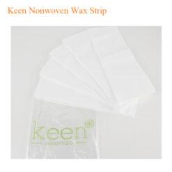 Keen Nonwoven Wax Strip