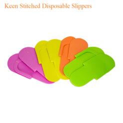 Keen Stitched Disposable Slippers 72 247x247 - Thiết bị đồ nội thất tiệm nail làm móng tay móng chân