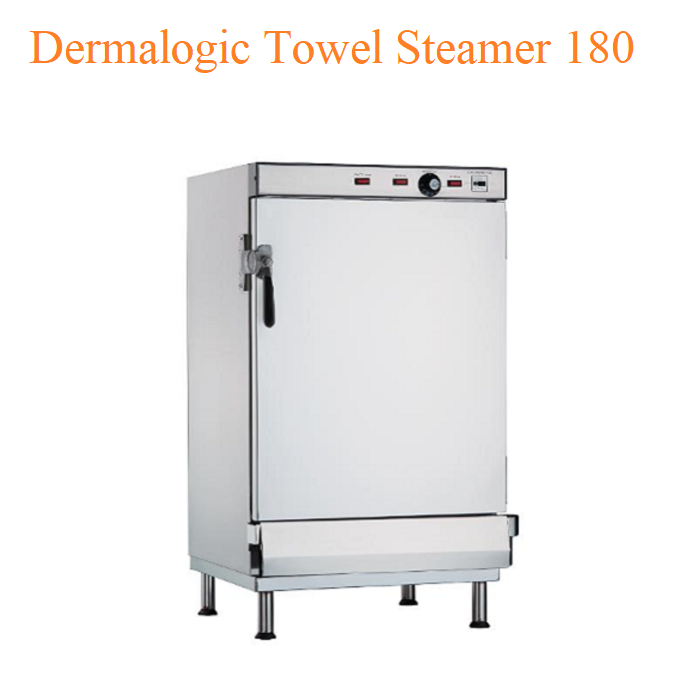 Dermalogic Towel Steamer 180