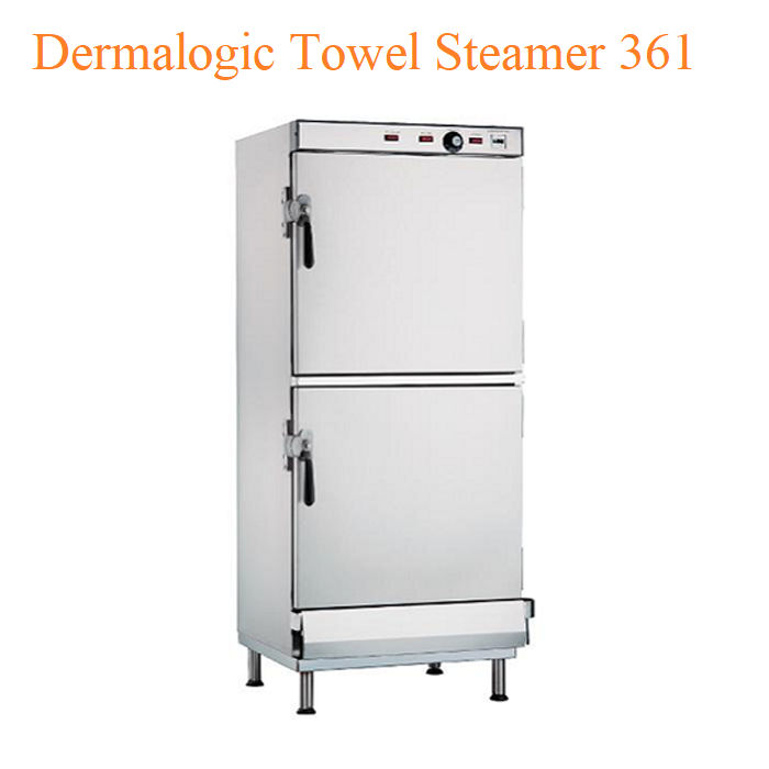 Dermalogic Towel Steamer 361