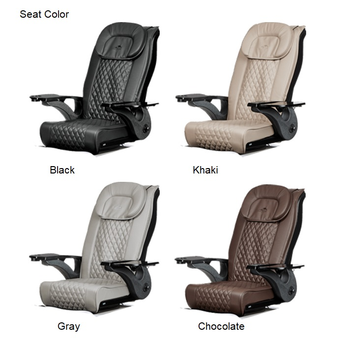 Victoria Luxury Spa Pedicure Chair with Magnetic Jet – High Quality