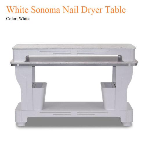 Bàn Hơ Tay White Sonoma
