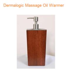 Dermalogic Massage Oil Warmer