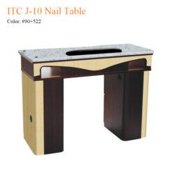 ITC J 10 Nail Table – White Stone Marble 01 247x247 - Equipment nail salon furniture manicure pedicure