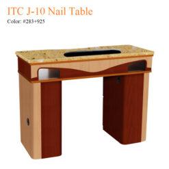 ITC J 10 Nail Table – Yellow Marble 01 247x247 - Equipment nail salon furniture manicure pedicure