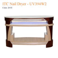 ITC Nail Dryer – UV394W2